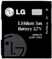 Batéria LG KE970 LGIP-470A 800mAh
