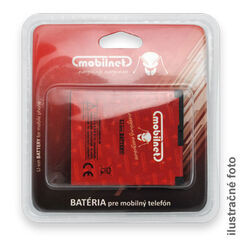 Batéria Nokia 5220 1100mAh BL-5CT