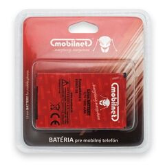 Batéria Nokia 6100 Li-ion 1000mAh BL-4C