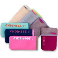 Chiemsee puzdro vsuvka Apple iPhone 5/5C/5S/SE Meribel bledo-modré