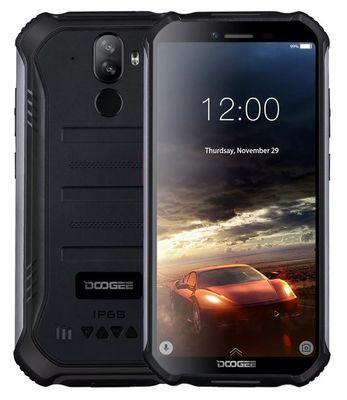 Doogee S40 Dual 2+16GB čierny