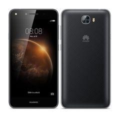 Huawei Y6 II compact DUAL čierny