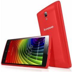 Lenovo A2010 LTE červený