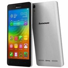Lenovo A6010 DUAL LTE Plus biely