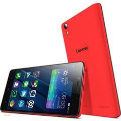 Lenovo A6010 DUAL LTE Plus červený