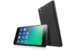 Lenovo A6010 DUAL LTE Plus čierny