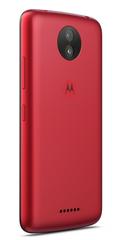 Lenovo Moto C Plus červený
