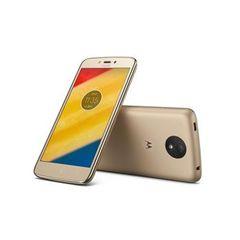 Lenovo Moto C Plus 1GB zlatý