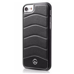 Mercedes puzdro plastové Apple iPhone 7 MEHCP7CUSABBK čierne