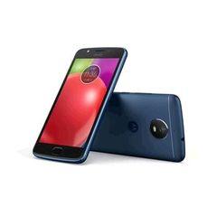 Lenovo Moto E4 NFC modrý