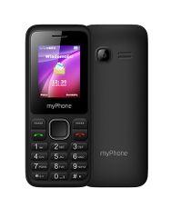 MyPhone 3300 DUAL čierny