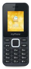 MyPhone 3310 DUAL čierny