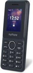MyPhone 3320 čierny