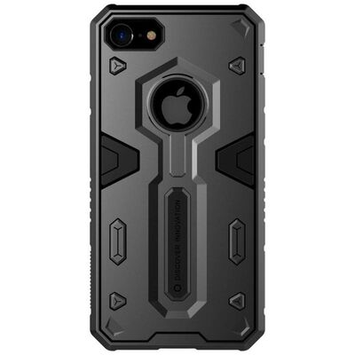 Nillkin puzdro plastové Apple iPhone 8 Plus Deffender II čierne