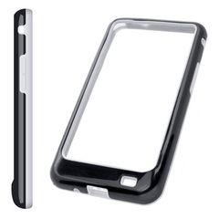 Puzdro gumené Huawei P10 Lite transparentné