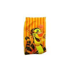 Puzdro ponožka Disney vzor tiger oranžové