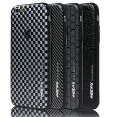 Remax puzdro gumené Apple iPhone 6/6S Gentleman vzor 3 R