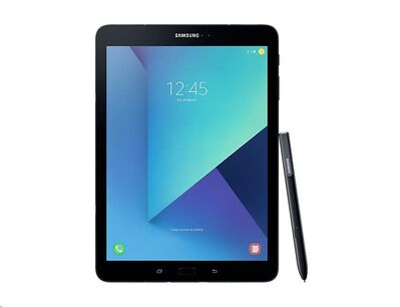 """Samsung Galaxy Tab S3 9.7"""" LTE čierny"""