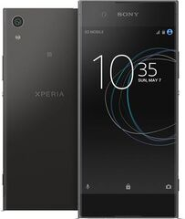 Sony G3121 Xperia XA1 čierny