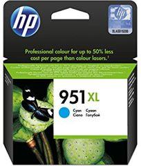 Toner HP CN045AE no.951XL originál azúrový