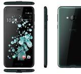 HTC U Play čierny