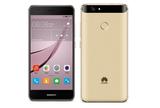 Huawei Nova čierno-zlatý