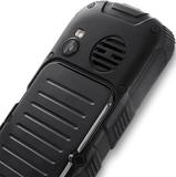 MyPhone Hammer 2 DUAL čierny