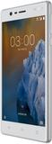 Nokia 3 DUAL biely
