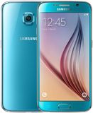 Samsung G920 Galaxy S6 32GB modrý zánovný