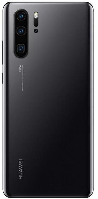 Huawei P30 Pro čierny