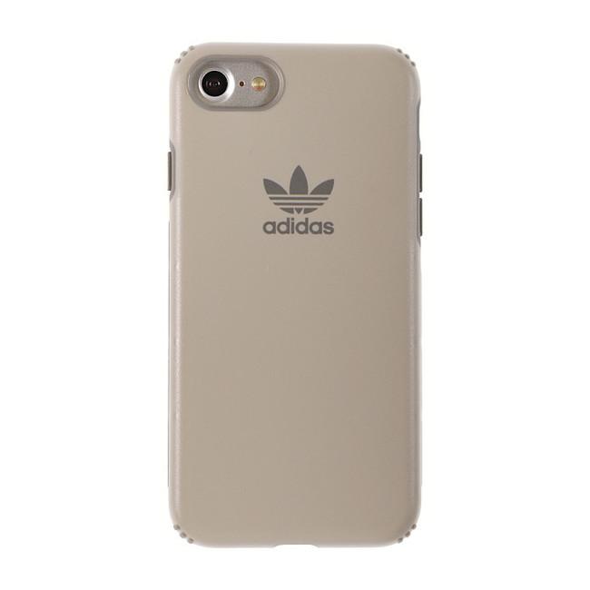 Adidas puzdro plastové Apple iPhone 7 bežové fe45e01123b