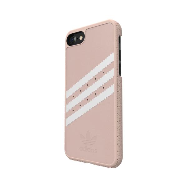 Adidas puzdro plastové Apple iPhone 7 ružové 111e00958cb