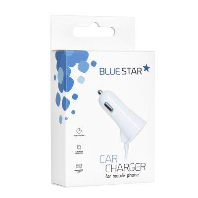 autonabíjačka blue star apple iphone 5 5s 6 6s 7 8 x s káblom pt ... 217eb45b0ab