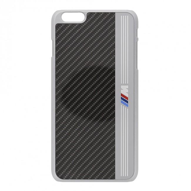 BMW puzdro plastové Apple iPhone 6 6S čierne BMHCP6MEB zväčšiť obrázok 6de64f8bb85