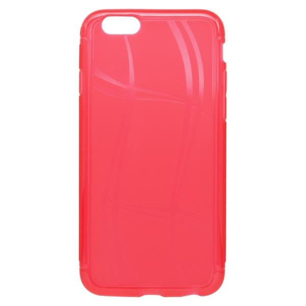 puzdro gumené apple iphone 6 6s červené - Predaj mobilov a ... dc85e8e3224