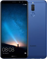 Huawei Mate 10 Lite DUAL modrý