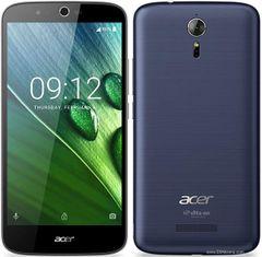 Acer Liquid ZEST Plus LTE DUAL modrý