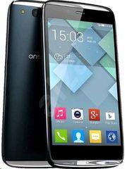 Alcatel Onetouch 6032X Idol Alpha Slate čierny