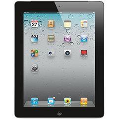 Apple iPad 2 16GB čierný používaný