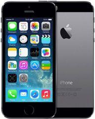 Apple iPhone 5S 16GB šedý