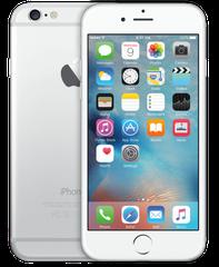 Apple iPhone 6 16GB strieborný zánovný