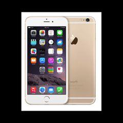 Apple iPhone 6 16GB zlatý používaný