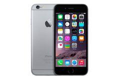 Apple iPhone 6 32GB nový šedý