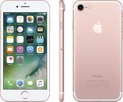 Apple iPhone 7 128GB ružový nový