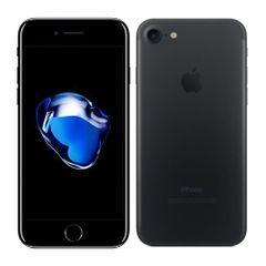 Apple iPhone 7 32GB čierny zánovný