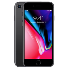 Apple iPhone8 256GBSpace Grey