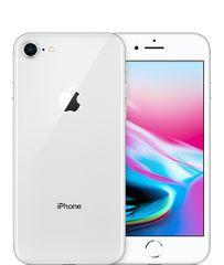 Apple iPhone 8 256GB strieborný nový