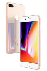 Apple iPhone8 64GBzlatý