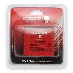 Batéria Nokia 6280 Li-ion 1150mAh BP-6M