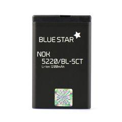 Batéria Nokia  5220 XM/5630 XM/6303/6730/3720/C3/C5-00/C6-01 120